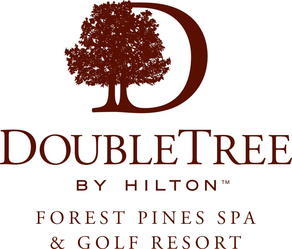 Double Tree Forest Pines